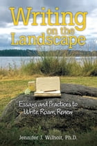 Writing on the Landscape Cover Image