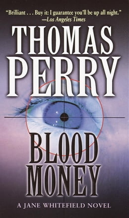 Book Blood Money by Thomas Perry