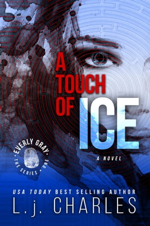 a Touch of Ice An Everly Gray Adventure (book 1)