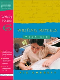 Writing Models Year 6
