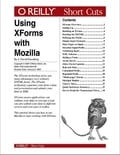 Using XForms with Mozilla