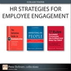 HR Strategies for Employee Engagement (Collection) by Wayne Cascio