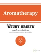 Aromatherapy by Little Green Apples Publishing, LLC ™