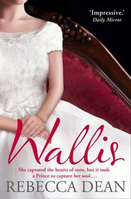 Book Wallis by Rebecca Dean