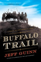 Buffalo Trail Cover Image