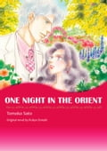 9784596254542 - Robyn Donald, Tomoko Sato: ONE NIGHT IN THE ORIENT - 本