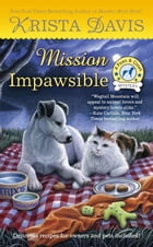 Mission Impawsible Cover Image