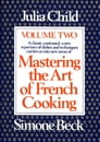 Mastering the Art of French Cooking, Volume 2 Cover Image