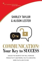 STTS-Communications Your Key: Unlock the secrets that will increase productivity and prospel you to…