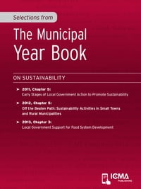 Selections from The Municipal Year Book: On Sustainability