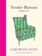 Tender Buttons Cover Image