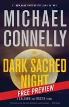 Dark Sacred Night: Free Preview Cover Image
