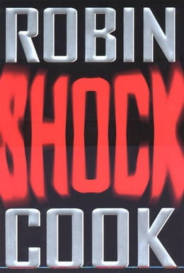 Book Shock by Robin Cook