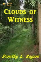 Clouds of Witness by Dorothy L. Sayers