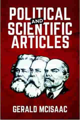 Political and Scientific Articles