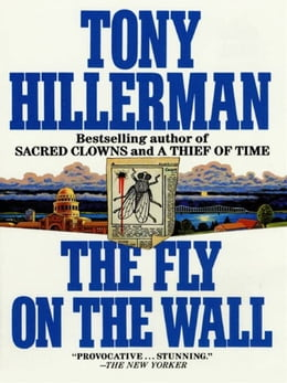 Book The Fly on the Wall by Tony Hillerman