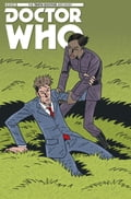9781785850424 - Blair Shedd, Charlie Kirchoff, Tony Lee: Doctor Who: The Tenth Doctor Archives #28 - Buch