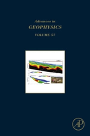 Advances in Geophysics