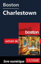 Boston - Charlestown by Collectif Ulysse