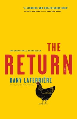 Book The Return by Dany LaFerriere