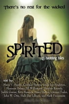 Spirited by Leap Books