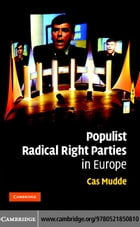 Populist Radical Right Parties Eur