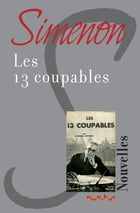 Les 13 coupables by Georges SIMENON