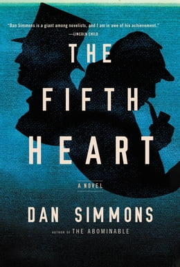 Book The Fifth Heart by Dan Simmons