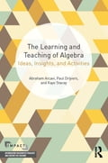 The Learning and Teaching of Algebra 24ccfeb2-2f89-4922-a0e9-0b4309ddb0df