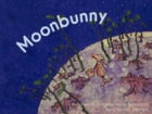 Moonbunny by Andrew Breakspeare