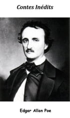 Contes inédits by Edgar Allan Poe