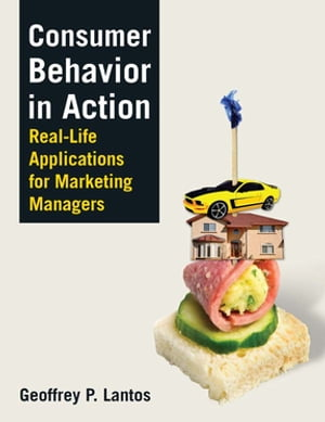Consumer Behavior in Action Real-life Applications for Marketing Managers