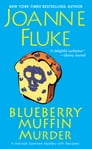 Blueberry Muffin Murder Cover Image