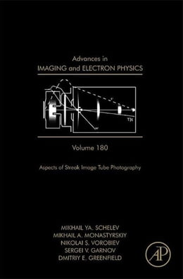 Book Advances in Imaging and Electron Physics by Hawkes, Peter W.