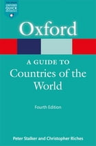 A Guide to Countries of the World by Christopher Riches
