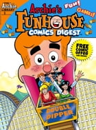 Archie's Funhouse Comics Digest #5 by Archie Superstars