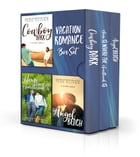 Vacation Romance Collection: Complete series by Tess Oliver