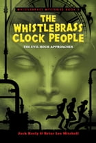 The Whistlebrass Clock People by Briar Lee Mitchell