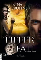 Zero Unit - Tiefer Fall by Nina Bruhns