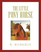 The Little Pony Horse by M. McLaughlin