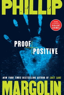 Book Proof Positive by Phillip Margolin