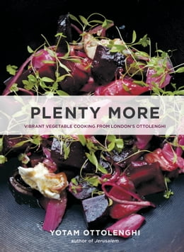 Book Plenty More by Yotam Ottolenghi