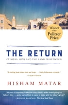 The Return (Pulitzer Prize Winner) Cover Image