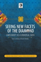 Seeing New Facets of the Diamond by Gillian Mary Bediako