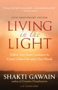 Living in the Light, 25th Anniversary Edition 96ce9bae-3e7c-4315-bcc5-97ba8642daed