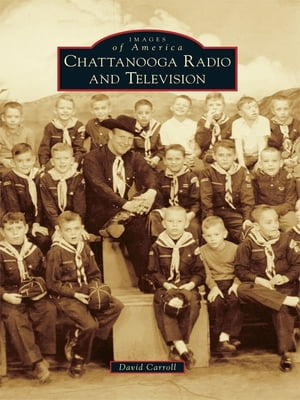 Chattanooga Radio and Television