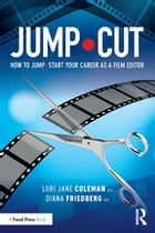 JUMP•CUT Cover Image