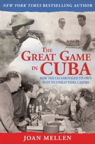 The Great Game in Cuba Cover Image