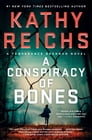 A Conspiracy of Bones Cover Image