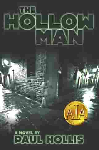 The Hollow Man by Paul Hollis